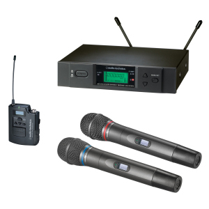 Going Wireless: The ABCs of Wireless Microphones