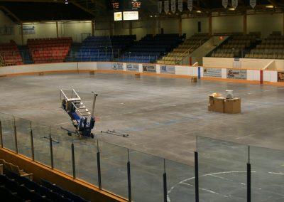 Tamitik Arena  (Kitimat) – 2013