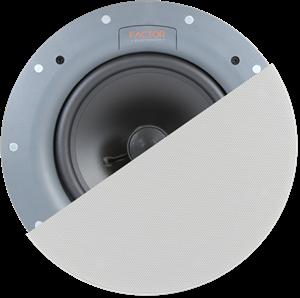 Factor E-875-TL Speakers