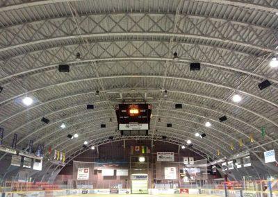 Merritt Arena July 2019
