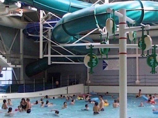 Comox Aquatic Centre Sound System upgrade – Summer 2021